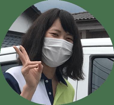 瑠璃の里 訪問介護・居宅介護サービス提供責任者 市川三咲詳細へ